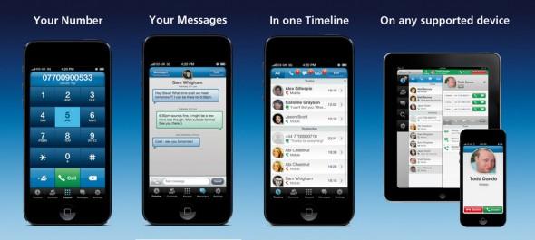 O2 Tu Go app